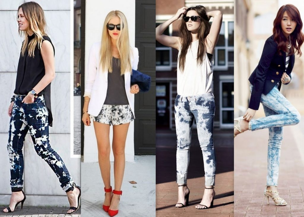 make jeans look new again