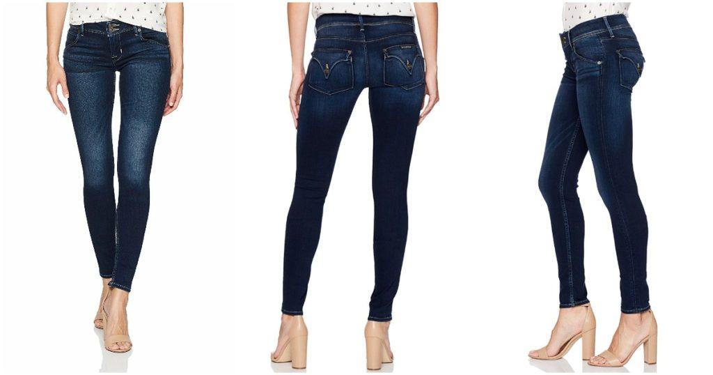 Women's Tall Jeans